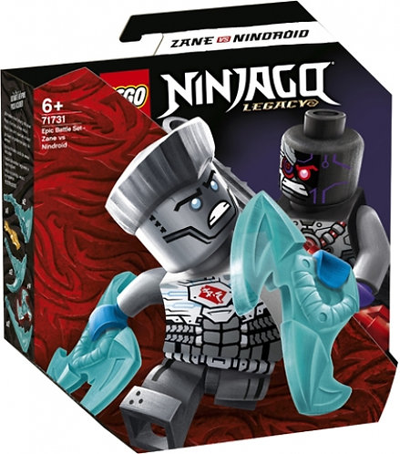 Lego- Ninjago