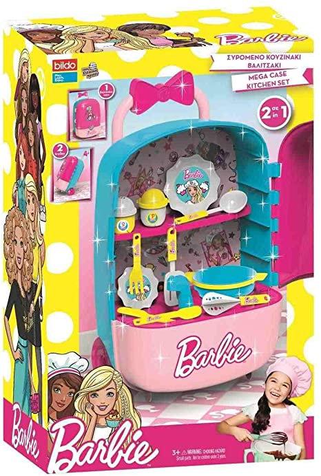 Cuisinette Barbie