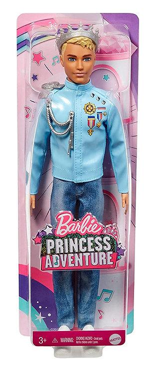 Barbie Fashionistas Kit vêtements Ken