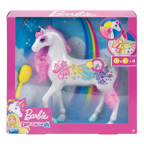 Licorne de Barbie