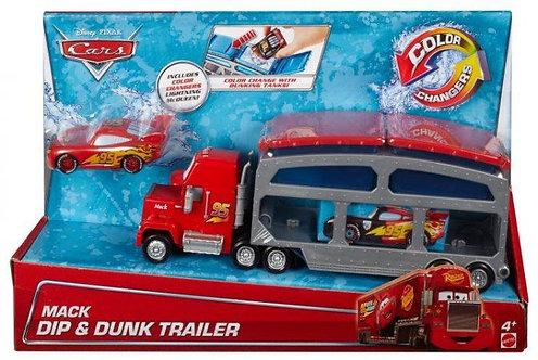 Cars Dick&Dunk Trailer