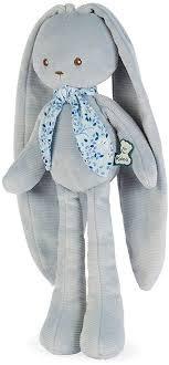 Kaloo- Lapin Bleu 35 cm