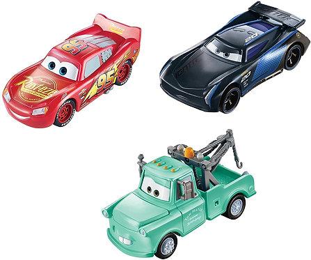 Color changer Cars