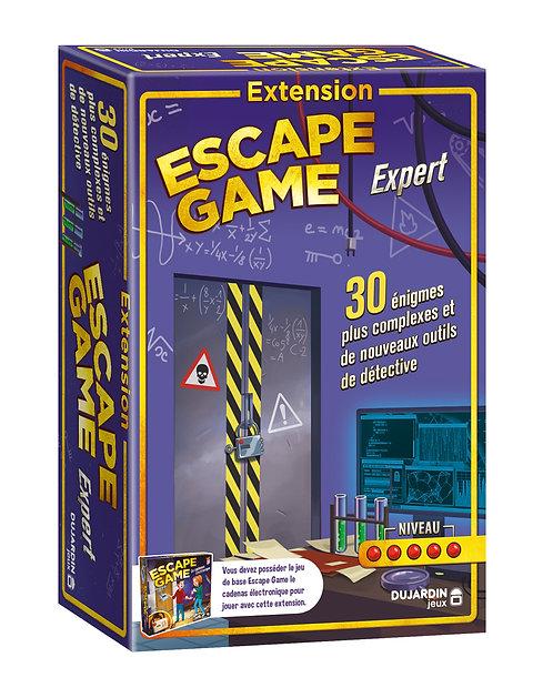 Escape Game Expert