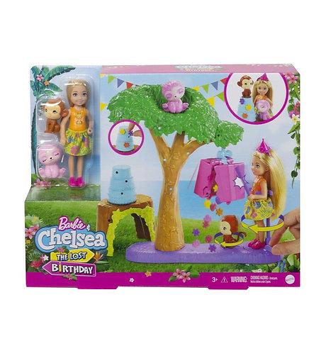 Barbie l'anniversaire perdu