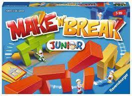 Make'n'Break Junior