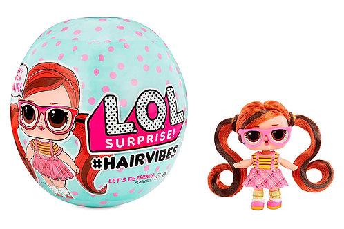 L.O.L. Surprise OMG Hair Vibes
