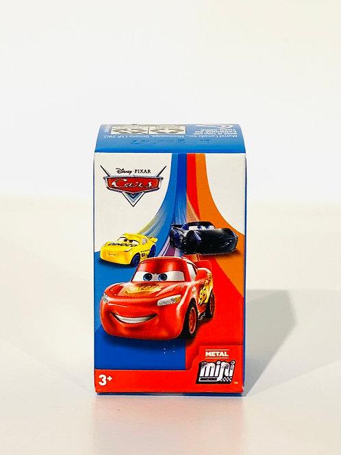 Cars Mini voiture