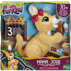 FurReal Mama Josie