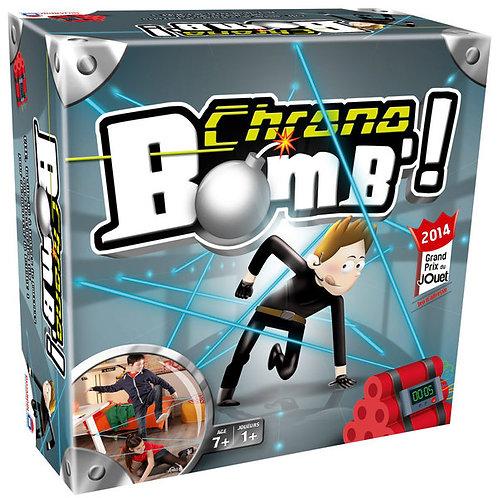 Chrono Bombe