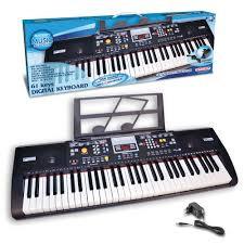 grand digital keyboard