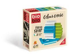 BioBio colour combo