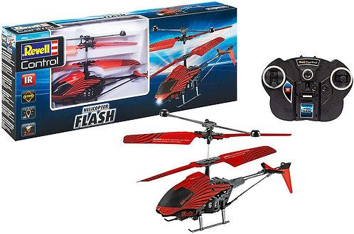 Hélicoptère Flash Drone radicommandée
