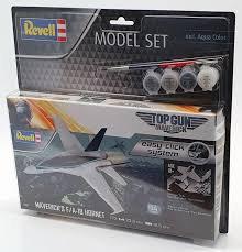 Kit de construction revell maquette