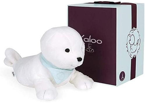 Kaloo- Bébé phoque 30 cm