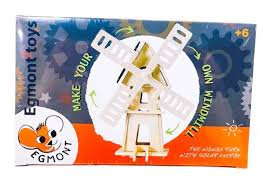 Make your own Windmill