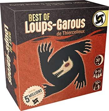 Best Of Loup-Garous de Thiercelieux