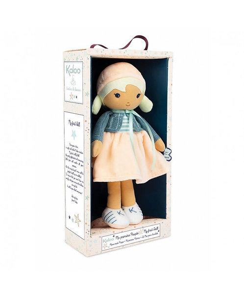 Kaloo- Ma première poupée Chloé 25 cm
