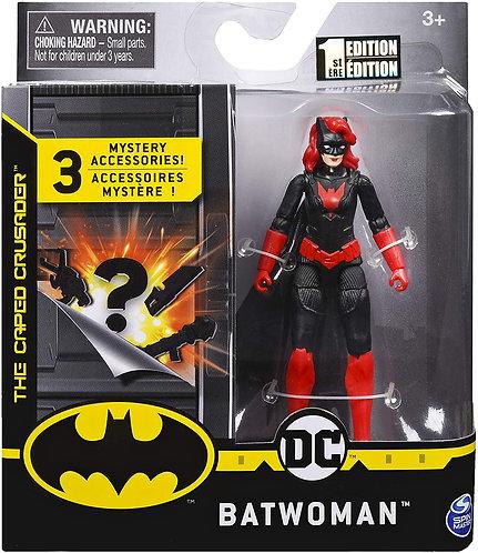 Figurine Batman, Batwoman
