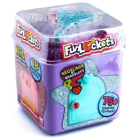 Slime- Fun Lockets