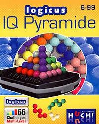 Logicus Pyramide