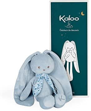 Kaloo- Lapin Bleu 25 cm