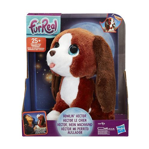 FurReal Hector le chien