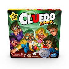 Cluedo Junior