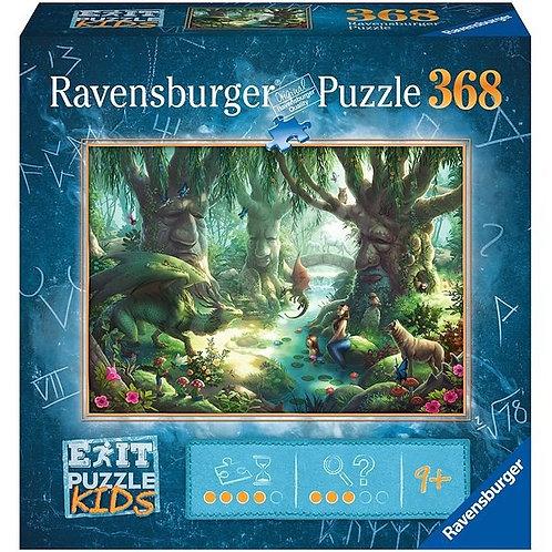 Escape Puzzle Kids