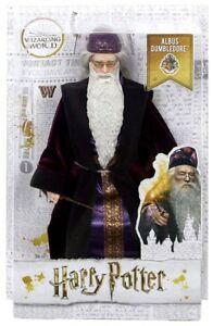 Figurine Harry Potter, Dumbledore
