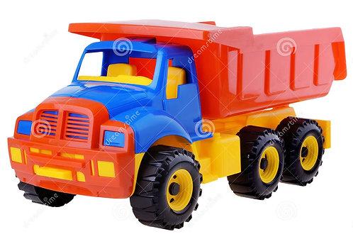 Camion de plage 60 cm