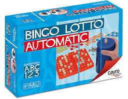 Bingo Lotto Automatic