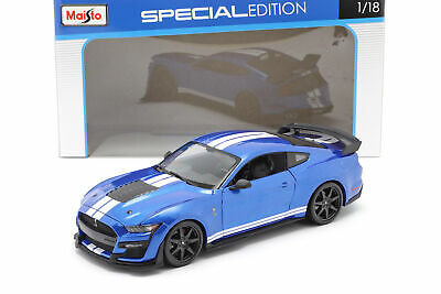 Maisto- 2020 Mustang Shelby GT500