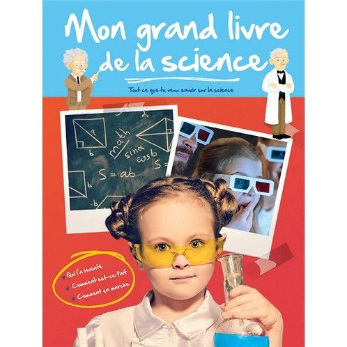 Livre science