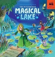 Le mystérieux lac enchanté