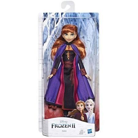 Frozen 2, Anna