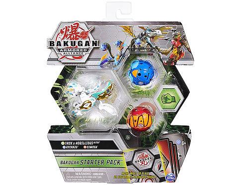 Bakugan Armored alliance