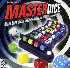 MasterDice