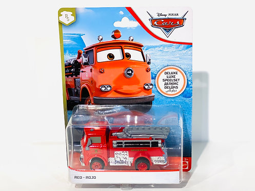 Cars Deluxe