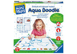 Aqua Doddle