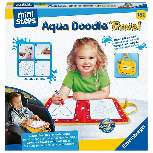 Aqua doddle Travel