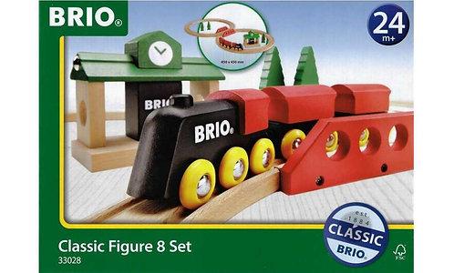 Brio- Circuit set 8