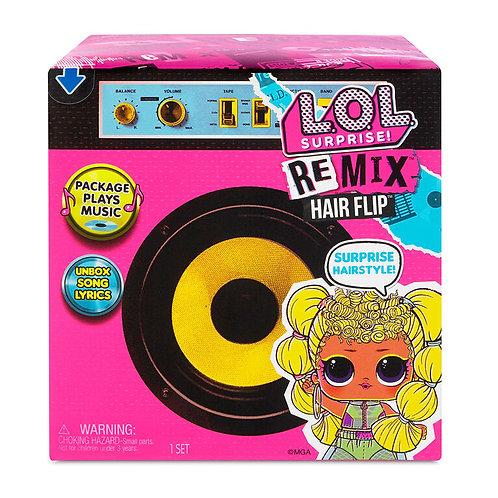L.O.L. Surprise OMG Remix Hair Flip