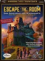 Escape the room- Mystère au manoir de l'astrologue