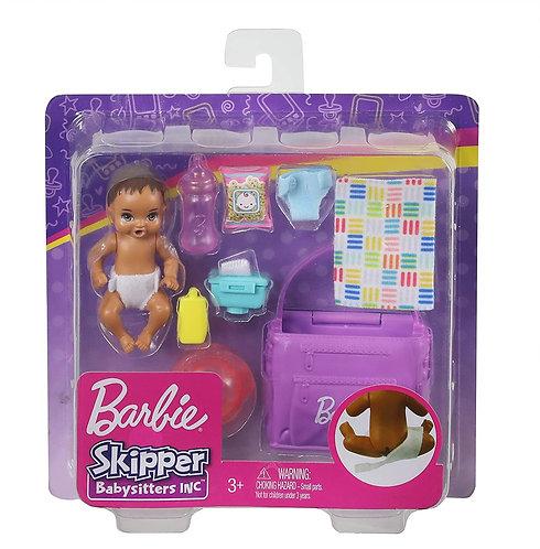 Barbie Skipper Babysitt
