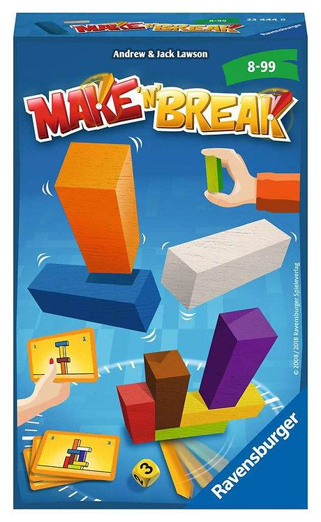 Make in Break