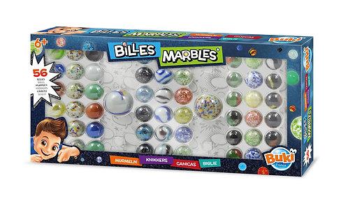 Billes Marbles