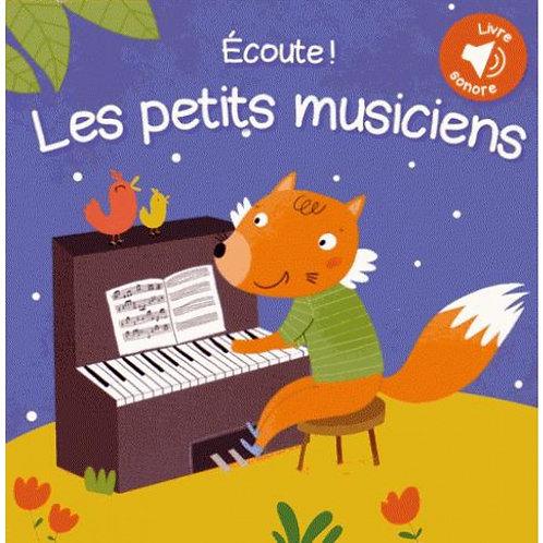Livre musical