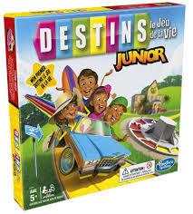 Destins Junior