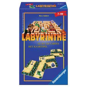 Labyrinthe format voyage